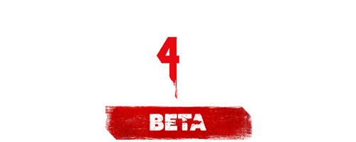 back-4-blood-beta-early-access-key-giveaway-redux Logo