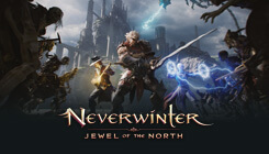 Neverwinter Phase Spider Key Giveaway