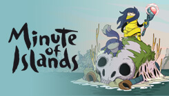 Minute of Islands Game Sweepstakes