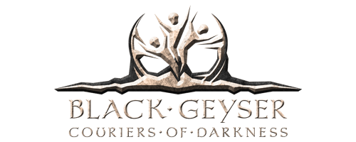 black-geyser-couriers-of-darkness-game-demo-key-giveaway Logo